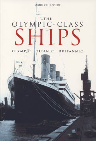 Olympic Class Ships