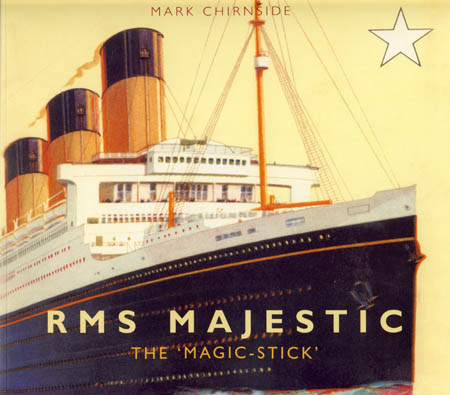 rms majestic book cover