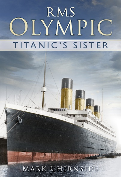 Olympic Second Edition Cover