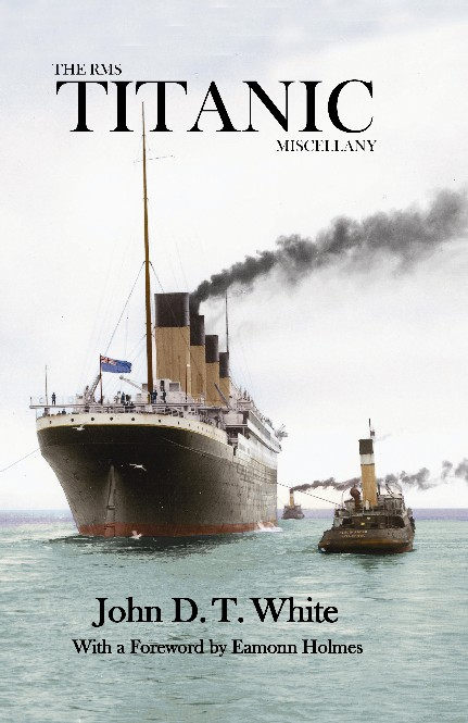 RMS Titanic Miscellany